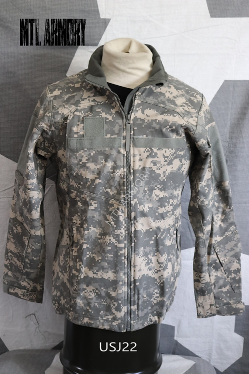 US NEW ACU UCP JACKET SIZE MEDIUM