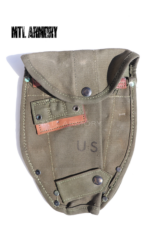 US ISSUED VIETNAM ERA M56 SHOVEL CARRIER