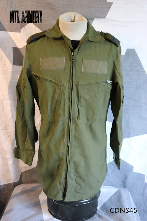 RCAF ISSUED HELICOPTER TACTICAL SHIRT SIZE 7038