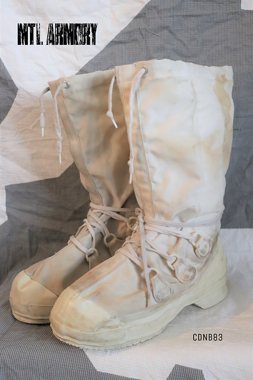CANADIAN FORCES MUKLUK BOOTS SIZE 12
