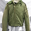 Thumbnail: RCAF OD COLD WEATHER FLYERS JACKET SIZE 7344