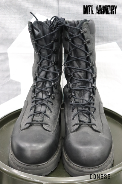 CANADIAN ISSUED GORE-TEX BOOTS SIZE 280/106 (10)