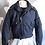 Thumbnail: RCAF DARK BLUE COLD WEATHER FLYERS JACKET SIZE 7040