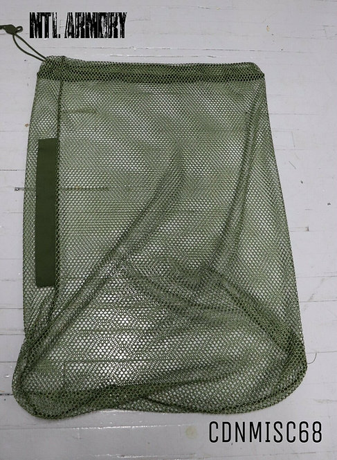 CANADIAN FORCES ISSUED LAUNDRY BAG