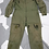 Thumbnail: RCAF OD FLYERS COVERALLS SIZE 7346