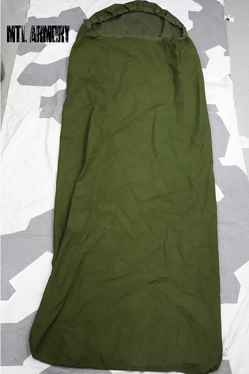 CANADIAN FORCES OD GORE-TEX BIVY BAG