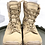Thumbnail: CANADIAN ISSUED TERRA BOOTS SIZE 265/104 (8.5)