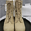 Thumbnail: CANADIAN ISSUED TAN JUNGLE BOOTS SIZE 10W