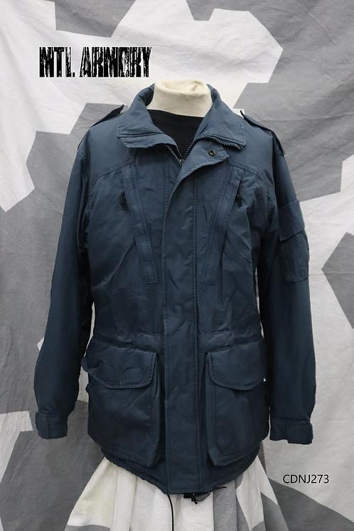 RCAF CWW GORE-TEX BLUE JACKET SIZE 7640