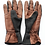 Thumbnail: RCAF COLD WEATHER FLYER'S GLOVES SIZE MEDIUM