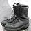 Thumbnail: CANADIAN FORCES BLACK GORE-TEX COMBAT BOOTS SIZE ( 275 / 100  )