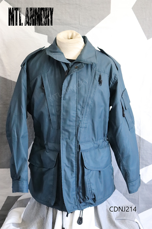 CANADIAN AIR FORCE ISSUED GORE-TEX JACKET SIZE 6740