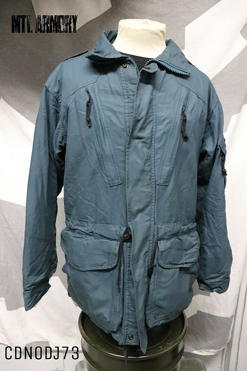 CANADIAN AIR FORCE ISSED GORE-TEX JACKET SIZE 7340