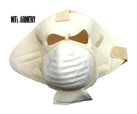 NEW US ARMY EXTREME COLD WEATHER  MASK
