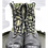 Thumbnail: CANADIAN ISSUED OD JUNGLE BOOTS SIZE 9
