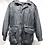Thumbnail: CANADIAN NAVY ISSUED BLACK GORE-TEX JACKET SIZE 6744