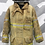 Thumbnail: CANADIAN DEPARTMENT OF NATIONAL DEFENCE FIREFIGHTER BUNKER SET