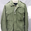Thumbnail: US ARMY OD M65 JACKET SIZE MEDIUM - SHORT