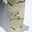 Thumbnail: US ISSUED TRI COLOR DESERT PANTS SIZE LARGE-LONG