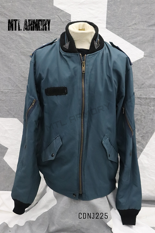 RCAF FLYERS JACKET SIZE 7940 ROYAL