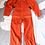 Thumbnail: CANADIAN ISSUED SEARCH AND RESCUE COVERALLS SIZE 7336