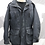 Thumbnail: ROYAL CANADIAN NAVY BLACK GORE-TEX JACKET SIZE 7044