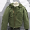 Thumbnail: CANADIAN ISSUED AFV JACKET SIZE LARGE-LONG