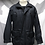 Thumbnail: CANADIAN NAVY ISSUED BLACK GORE-TEX JACKET SIZE 7040