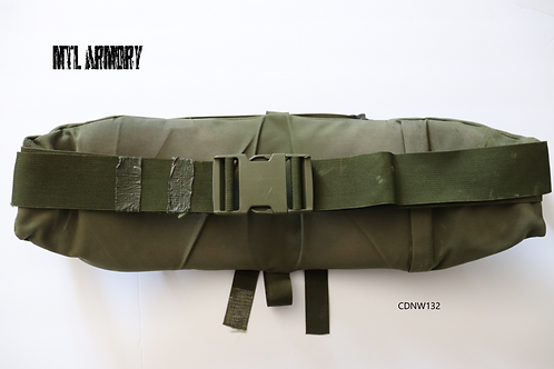 CANADIAN FORCES CARGO PACK LOWER BACK PAD