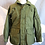 Thumbnail: CANADIAN ISSUED GREEN GORE-TEX JACKET SIZE 6740