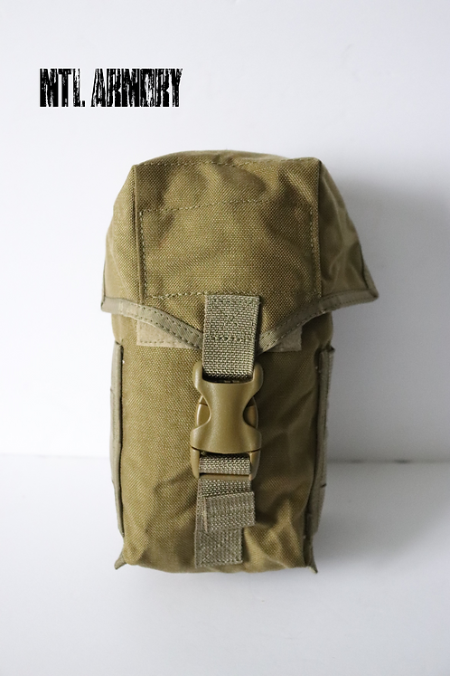 CANADIAN FORCES ISSUED SORD TACTICAL LARGE UTILITY POUCH