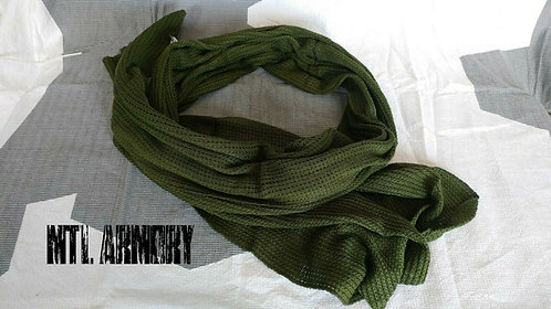 CANADIAN FORCES ISSUED OD SCARF