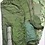 Thumbnail: CANADIAN FORCES ULTAMITE 10 PCS SLEEPING BAG SYSTEM SET