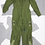 Thumbnail: RCAF OD FLYERS COVERALLS SIZE 7644