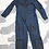 Thumbnail: RCAF BLUE FLYERS COVERALLS SIZE 7041