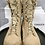 Thumbnail: CANADIAN FORCES ISSUED TAN DESERT STEEL TOE BOOTS SIZE 10.5