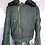Thumbnail: RCAF ISSUED DARK GREEN PILOTS JACKET SIZE 7441