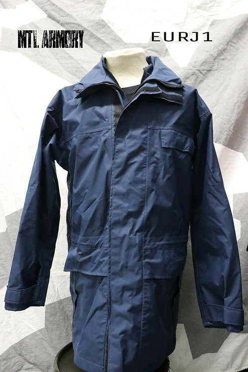 BRITISH ISSUED RAF GORE-TEX JACKET SIZE 180/100