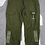 Thumbnail: RCAF OD FLYERS HELICOPTER TACTICAL PANTS SIZE 6738