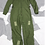 Thumbnail: RCAF OD FLYERS COVERALLS SIZE 7638