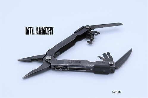 CANADIAN FORCES ISSUED GERBER MULTI TOOL