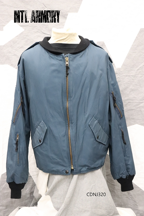 RCAF FLYER JACKET SIZE 7348