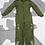 Thumbnail: RCAF OD FLYERS COVERALLS SIZE 7336