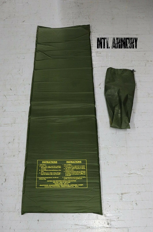 CANADIAN FORCES ISSUED AIR MATRESS