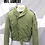 Thumbnail: RCAF OD COLD WEATHER FLYERS JACKET SIZE 7040