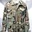 Thumbnail: US ARMY WOODLAND CAMO M65 JACKET SIZE MEDIUM-REGULAR