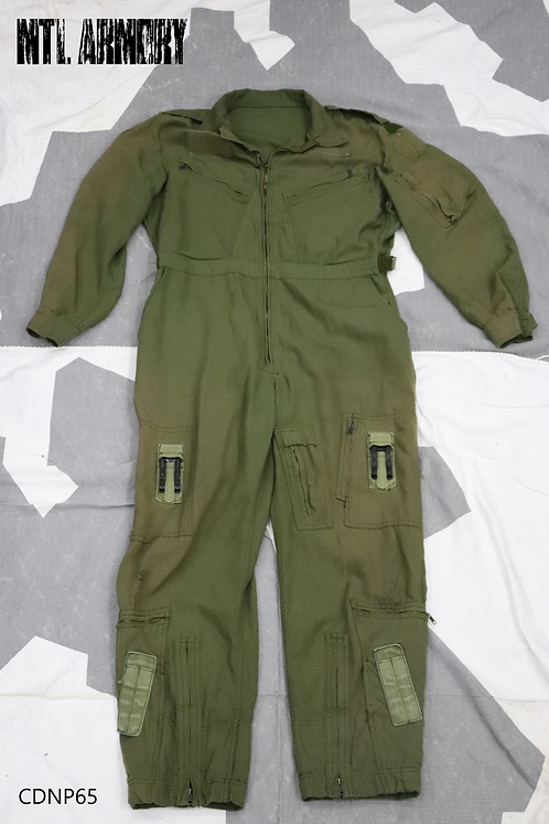 RCAF OD FLYERS COVERALLS SIZE 7344