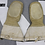 Thumbnail: CANADIAN  ECW MITTENS WITH LINERS SIZE MEDIUM