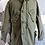 Thumbnail: CANADIAN OD 3 SEASON JACKET SIZE LARGE-REGULAR WITH LINER