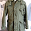Thumbnail: CANADIAN FORCES ISSUED ECW PARKA SIZE LARGE-SHORT
